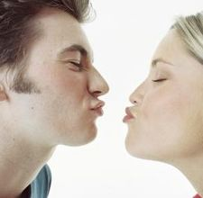 Kissing – Kissing Tips to Perfect Your Kissing Technique
