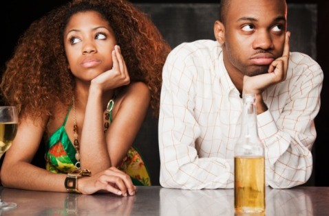 Why don't Black women like nice guys?