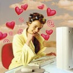 Can you really fall in love online?