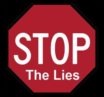 Day 10 – 40 Days of DBR Black Men: Lies, Lies and More Lies