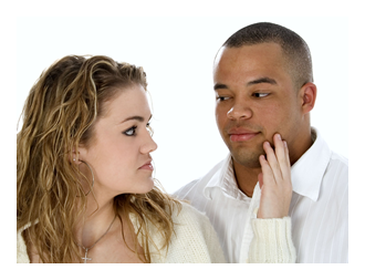 Interracial relationships a positive or negative for Black men?