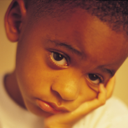 Black Children Learn What They See : Ask HeartBeat!
