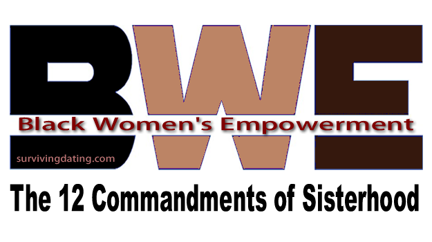 black womens empowerment