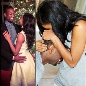 Gabrielle-Union-and-Dwyane-Wade-engaged