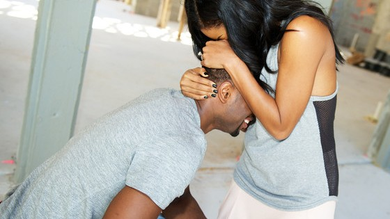 Top 7 Reasons Black Men Don't Want to Get Married