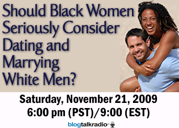 Black womens views on interracial dating